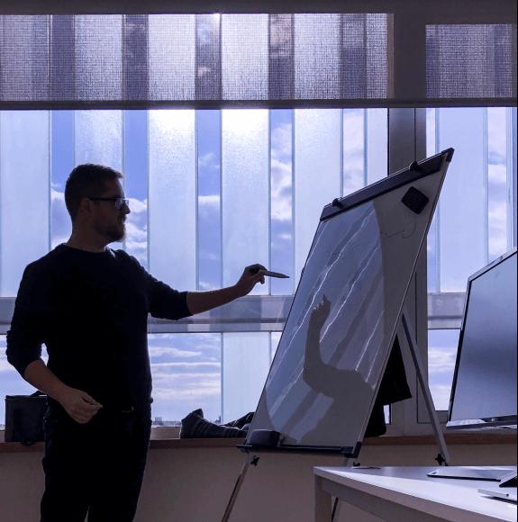 Wabi Diseño de Página Web en Petrer