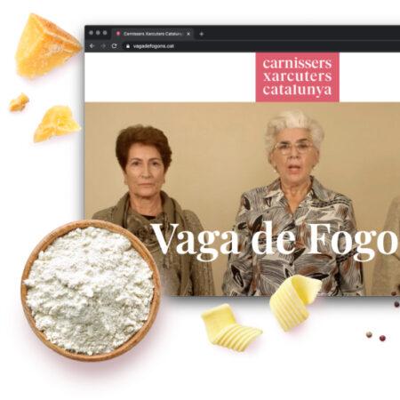 Diseño Landing Page, Campaña de Marketing