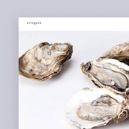 Ostranor Tienda Online Gastronomía Alicante