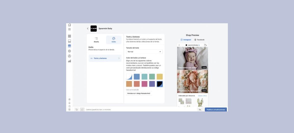 Shop Facebook Elda